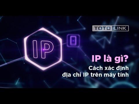 IP Public, Private – xem như thế nào ? Cài đặt IP tĩnh cho máy tính ?