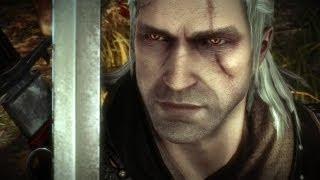 The Witcher 2 - Enhanced Edition - X360 - True Hero