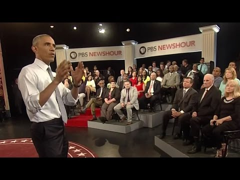 Obama On NRA's Control Of America's Government