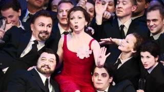 Metropolitan Opera - La Traviata - Libiamo (2012)