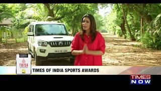 Mahindra Scorpio TOISA Fueling Sports Episode 1 Meet The Jury