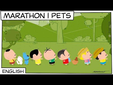 Monica Toy | Marathon - Pets of Monica Toy (Compilation)