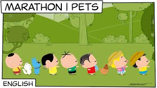 Monica Toy | Marathon - Pets of Monica Toy (Compilation)