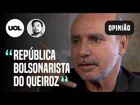"""SAKAMOTO: """"O BRASIL ESTÁ SEMPRE PROCURANDO ALGUÉM DA FAMÍLIA QUEIROZ"""" from YouTube · Duration:  4 minutes 49 seconds"""
