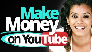How To Earn Money On YouTube: 10 Tips For Beginners🔥