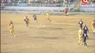 Футбол на Ковров-ТВ: Ковровец - Луч-Атлет (05.09.09)