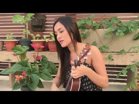 Gabi Melim cantando Você me encantou demais do Natiruts