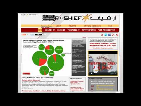 Webinar: Middle East and Islamic Resources