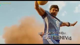 Hindi Dubbed Bellamkonda Sreenivas Rakul_Preet  BIG4UMOVIE