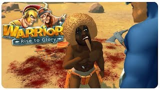Warriors Rise To Glory - Your SOUL is MINE! | Warriors Rise To Glory Gameplay