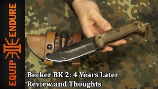 Video Becker BK 2, 4 Years Later, Review and Thoughts by Equip 2 Endure YouTube Cut download MP3, 3GP, MP4, WEBM, AVI, FLV Oktober 2018