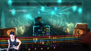 Arctic Monkeys - Riot Van - Rocksmith 2014