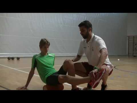 Atlétikai képességek fejlesztése és prevenció a röplabdázásban