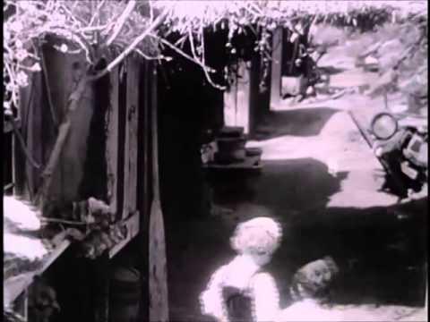 """Enoch Arden"" (1911) - D.W. Griffith, Alfred Lord-Tennyson, Florence La Badie, Robert Harron"