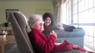 Aussie Meat Pie With Nanny