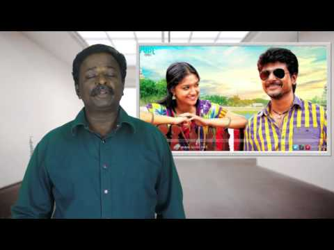 Rajini Murugan Movie Review - Siva...