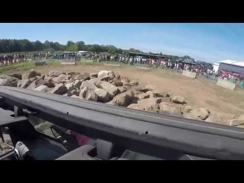 14th Annual Great American Jeep Rally