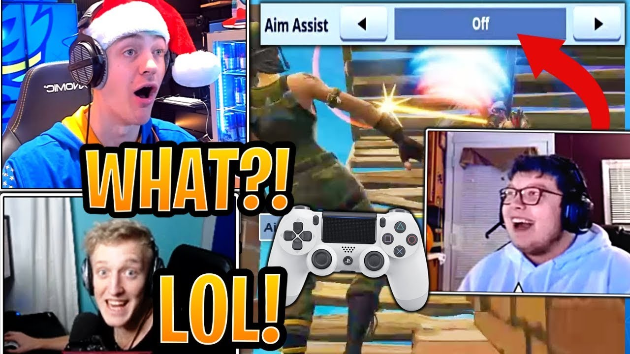 ninja-and-tfue-in-shock-seeing-aydan-with-no-aim-assist-fortnite-best-and-funny-moments