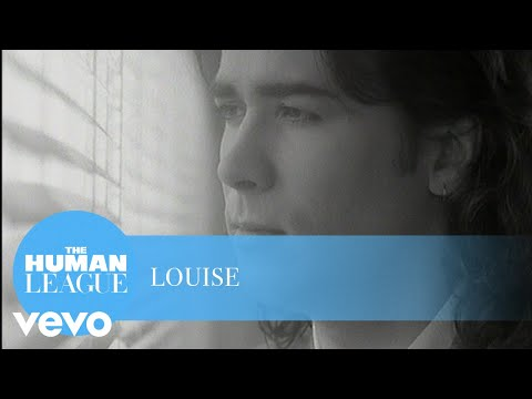 The Human League - Louise