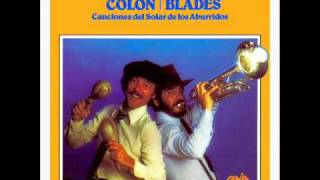 Willie Colon canta Ruben Blades Ligia Elena