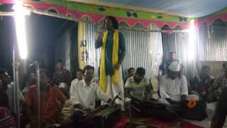 Tomi amay bole geso by Atik Sarker Bissed Song