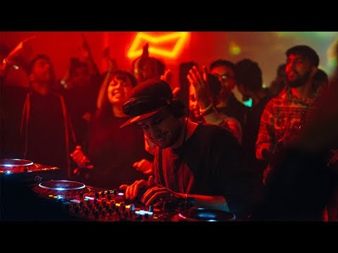 Film Boiler Room BUD X New Delhi DJ Set