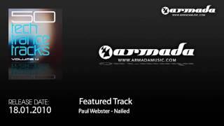 50 Tech Trance Tracks, Vol. 4