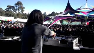 TALAMASCA @ROUNDERS 2014 EDO MEXICO PLAYING ASTRIX - THE OLD MONSTERS (MASH UP REMAKE)