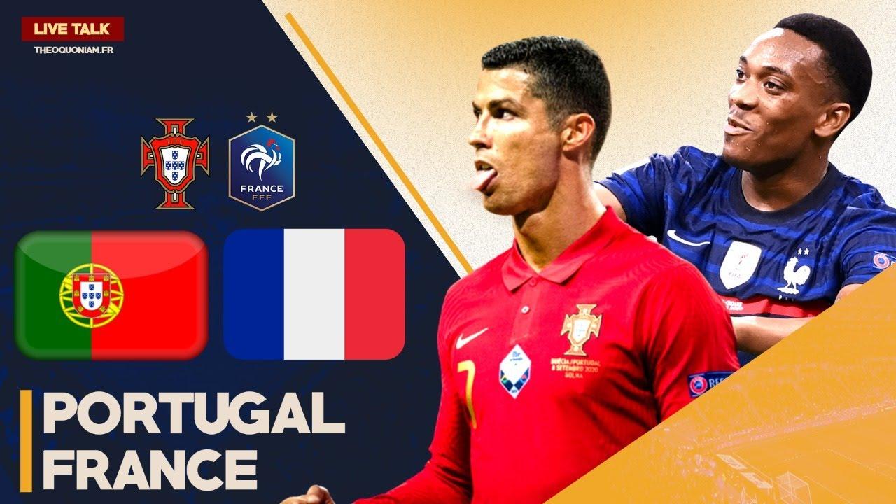 Euro : trois raisons de suivre le match Hongrie-Portugal