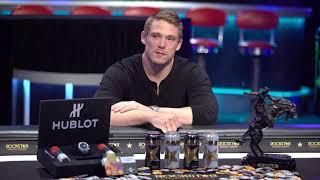 Alex Foxen Wins LAPC Rockstar Energy High Roller for $424,625