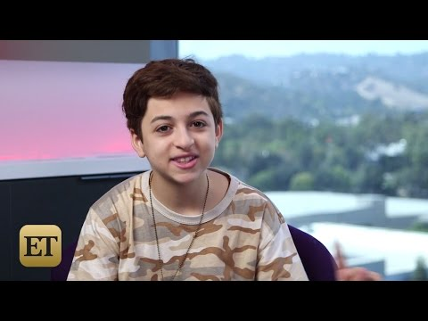 Teen Actor J.J. Totah Is Tight Lipped On 'Spider-Man: Homecoming'