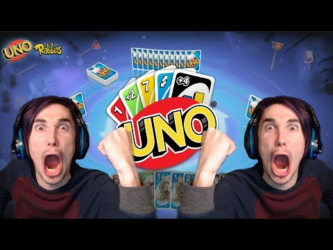 I WILL NOT WIN! | Uno Multiplayer |
