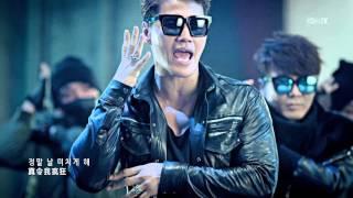 金钟国 Kim Jong Kook 김종국 金鐘國 [韩语中字] Again (Turbo)