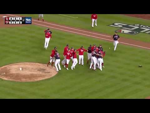Cleveland's Morning News with Wills And Snyder - Washington Nationals Win The 2019 NL Pennant
