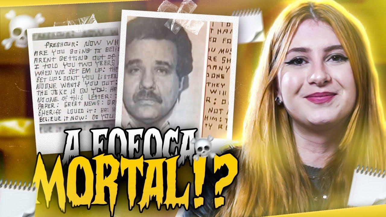 Download ELE MORREU POR CAUSA DE UMA FOFOCA?   O mistério das cartas de Circleville   @JUMCASSINI