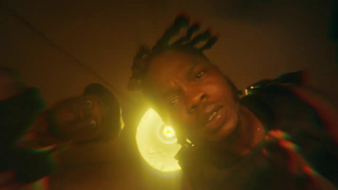 Download Naira Marley - Koleyewon (Official Video)
