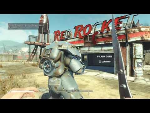 Fallout 4 Nuka world base build and more