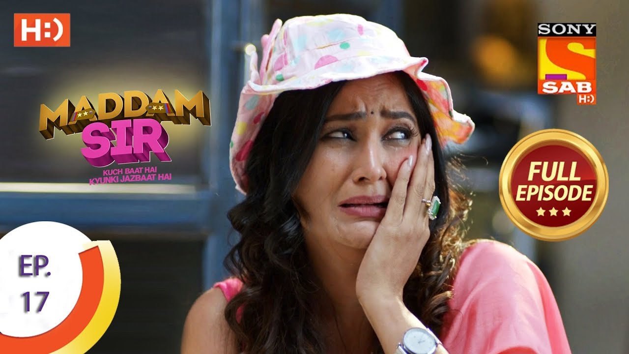 Download Maddam Sir - Ep 17 - Full Episode - 17th March 2020