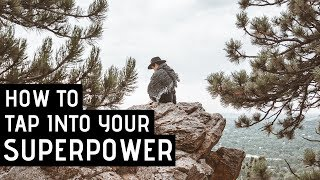 Gambar cover THREE STEPS To Your Most Powerful Self  | Art of Choosing Love S1E4