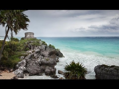 How To Take Great Vacation Photos - Tulum, Mexico