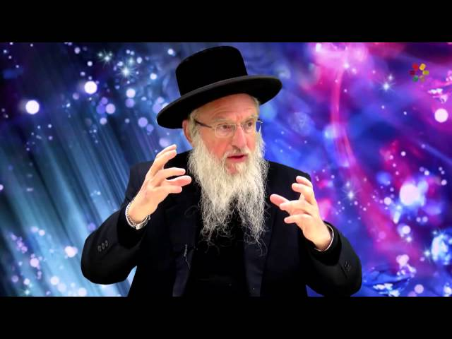 Rabbi Dr. David Gottlieb - Jewish Philosophy: Objective Morality - Part 2