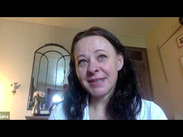 Les interviews de l'AFSCC - Jana Grand