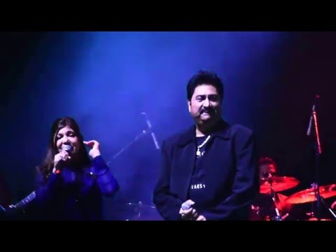 Kumar Sanu Alka Yagnik Concert - Chura ke Dil Mera Mp3