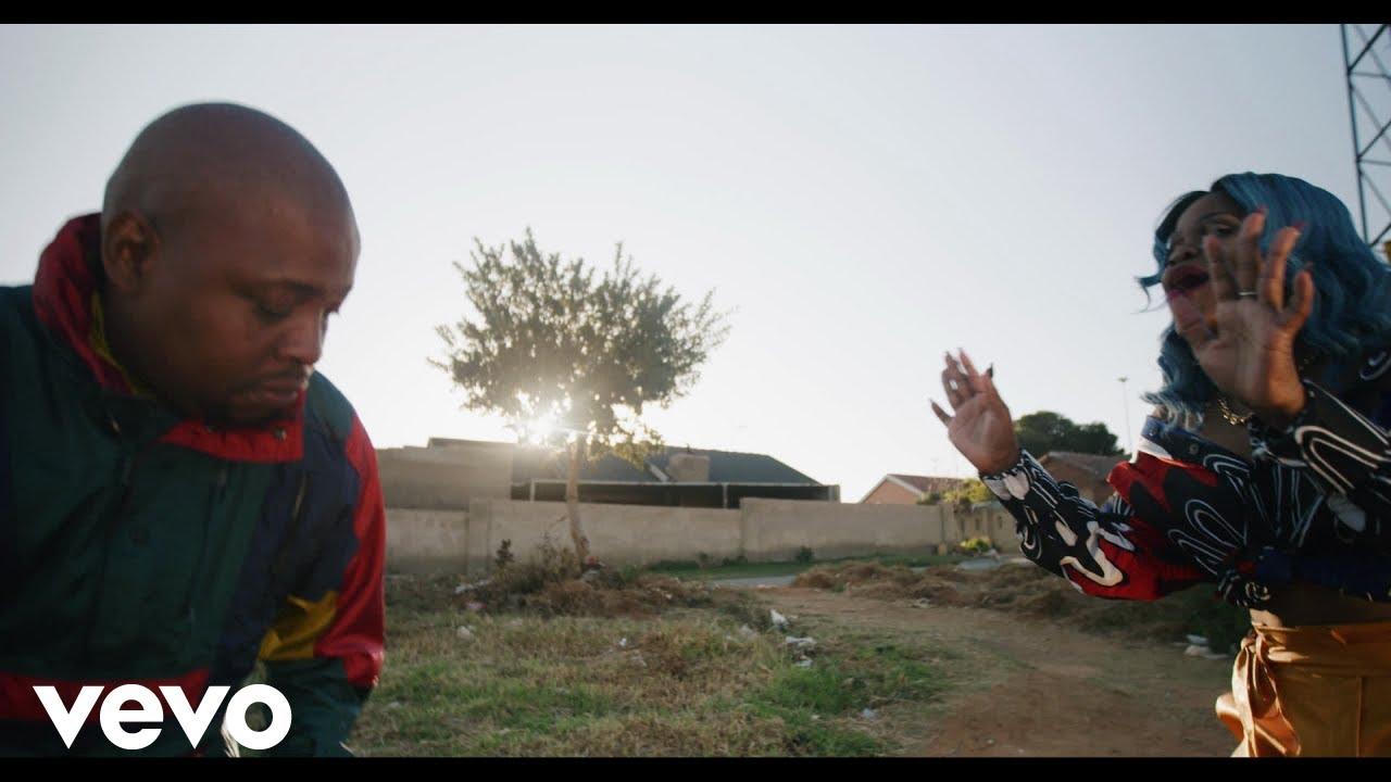 Mpumi - MfokaLanga ft. Professor
