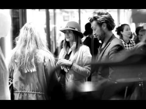 Dear Amsterdam, Zara Opening