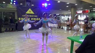 АРАБЕСКИ - группа