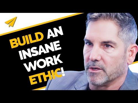 'Have an INSANE Work ETHIC!' | Grant Cardone (@GrantCardone) | Top 10 Rules