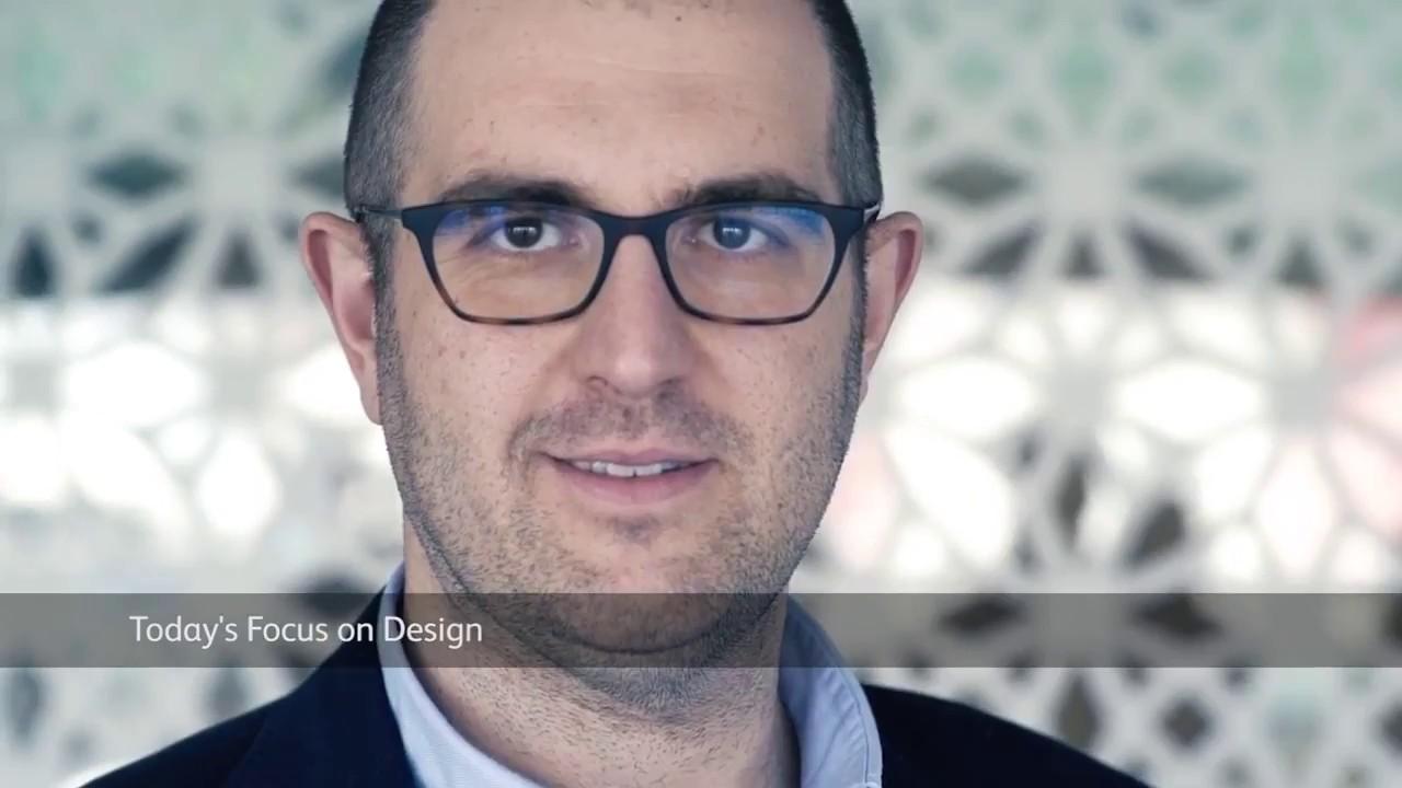 Dubai Design Fashion Council Youtube