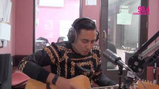 Love Is In The Air with Rio Febrian - Jenuh