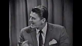 Ronald Reagan on I've Got a Secret